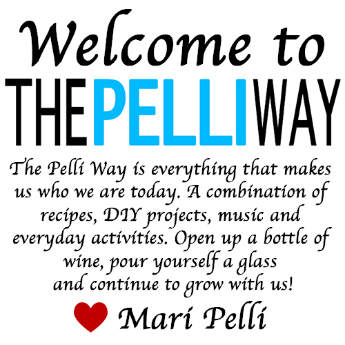 Welcome to The Pelli Way!