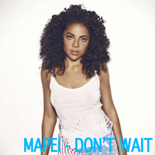 Mepei – Don't Wait
